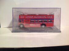 OM41903 Leyland PD3/Queen Mary Open Top-London Pride LTD 3515/4000
