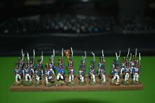 15mm Professionally Painted French Napoleonic Figures