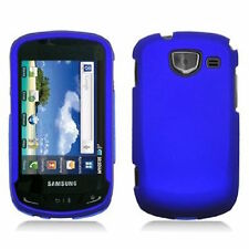 For Samsung Brightside U380 Rubberized Hard Snap on Protective Skin Cover Case