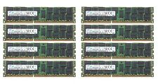 128GB Kit (8x 16GB) DDR3 1333 MHz ECC RAM für Apple Mac Pro 4,1-5,1 (2009-2012)