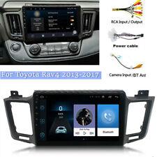 Car GPS Navigation for Toyota RAV4 2013-2017 10.1 Inch Touch Screen Multimedia