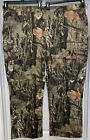 Mossy Oak Camouflage Cargo Pants 55444-7-C2 Mo Break Up Country 3XL Mens Camo