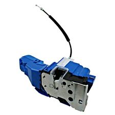 Locks Left Front For FIAT 500L 51930019