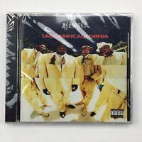 The Pharcyde Labcabincalifornia CD [PA]  [2001, Delicious BMG]