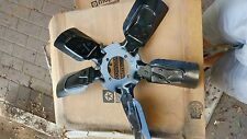 Engine Cooling Fan Clutch Blade Mopar 52007225 91-95 Jeep Wrangler YJ 4.0L NOS
