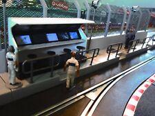Slot Track Scenics 3 Boxenmauern 1:32 Dekoration Autorennbahn STS PL/PW3