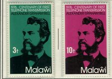 Malawi Scott 281 - 284 in MNH condition