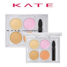 [KANEBO KATE] The Base Zero Concealer and Highlighter Palette 01 2.9g JAPAN NEW