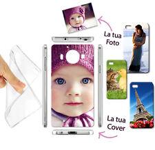 NEW CUSTODIA COVER MORBIDA GEL PERSONALIZZATA CELLU Microsoft Nokia Lumia 950 XL