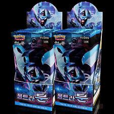 Pokemon Ultra Moon SM5M Dawn Wings Necrozma GX 60 Booster Packs 130 Cards Korean