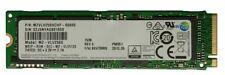 Samsung PM951 256Gb M.2 NVMe PCI-e SSD (not SATA) MZFLV256HCHP - pulled, low use