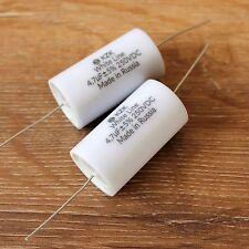 3 X de ejecución condensadores 470pf
