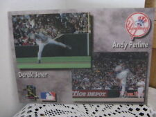 Halo Graphic Post Card ~ **Gift Idea ~ Yankees