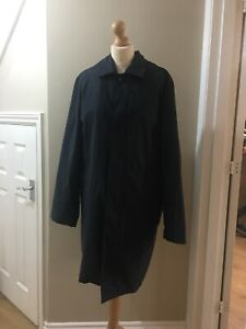 CIRO CITTERIO MENS JACKET/COAT,Small,removable Zip Lining,great Condition