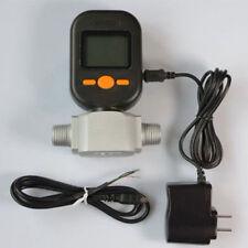 MF5712 Gas Mass Flow Meters Digital Gas Flow Meters Compressed Air 0-200L
