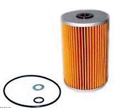 Sakura Oil Filter O-3001 - Interchangeable with RYCO R2418P FOR BMW 7 SERIES