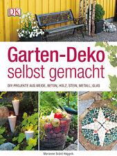 Garten-Deko selbst gemacht Marinanne Svärd Häggvik