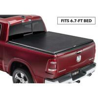 Truxedo TruXport 273301 Soft Roll-up Truck Bed Tonneau Cover