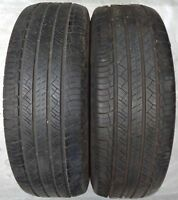 2 Neumáticos de verano Michelin Latitud Tour HP 235/65 R17 104v ra1525