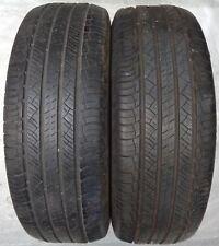 2 Sommerreifen  Michelin Latitude Tour HP  235/65 R17 104V RA1525