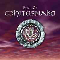 WHITESNAKE Best Of CD BRAND NEW The Greatest Hits