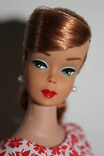 Vintage Barbie Swirl Ponytail Ooak Original by Lolax