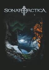 SONATA ARCTICA AUFKLEBER / STICKER # 7