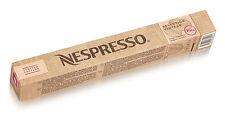 Édition limitée: 200 x sélection vintage 2014 Café Nespresso Capsules