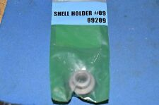 RCBS Shell Holder #9 fits 6.5 x 52 Carcano, 6.5 x 54 MS, 35 Rem