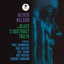 Blues & The Abstract Truth - Oliver Nelson (2014, Vinyl NEU)