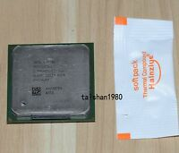 Intel Pentium 4 2.8 GHz 533 MHz 512KB Socket 478 SL6PF free shipping