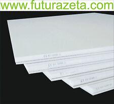 10 Pannelli in polistirolo sp. 4 cm. EPS 100  per isolamento termico acustico