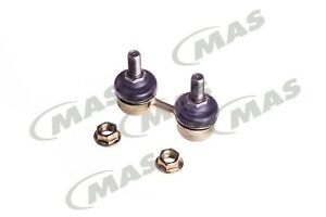 Suspension Stabilizer Bar Link Kit Front MAS SK90358 fits 01-06 Hyundai Elantra