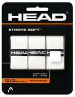 Head Xtreme Soft (Xtremesoft) Overgrip 3 Pack