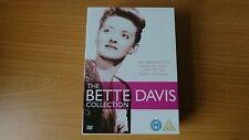 Bette Davis (DVD, 2005, 4-Disc Set, Box Set)