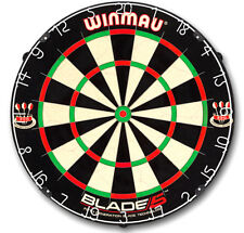 Winmau Blade 5 Bristle Dart Board Dartboard Turnierboard Dartscheibe 3008