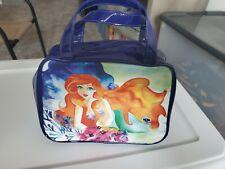 Little Mermaid Make Up Bag London Soho