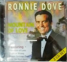 Ronnie Dove - Mountain of Love - His Greatest Hits (2 CD set)