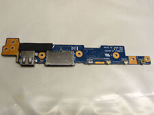 Asus IO Board Q302LA TP300LA Q302L TP300LD Power Switch Button S