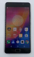 LENOVO P2 (P2A42) ANDROID Teléfono-Desbloqueado - 32GB-grieta en la parte superior de la pantalla
