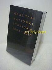 Japan ARASHI BLAST Hawaii 2014 National Stadium KOKURITSU 2008-2013 photo book