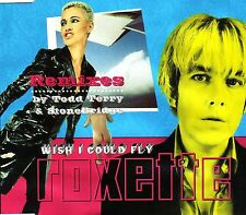 Roxette - Wish I Could Fly (Remixes)