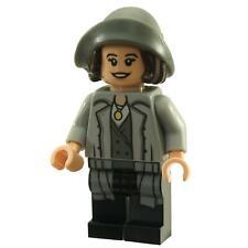 1 LEGO Minifigure Tina Goldstein Dimensions