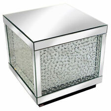 Fixed Square Side & End Tables