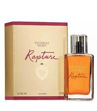 Victoria's Secret RAPTURE Eau de Parfum Perfume Cologne 1.7 fl oz NEW SEALED
