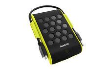 "1TB 2,5"" Portable Hard Drive HD720 ADATA DashDrive External Hard Drive Green"