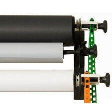 Interfit Wall Mounting Kit for up to three Background Paper Rolls. Chain Drive