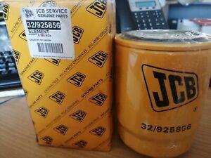 JCB GENUINE HYDRAULIC FILTER FOR JCB ENGINE PART NUMBER JS220JS330
