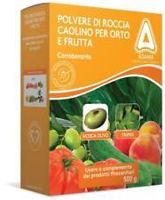 adama Corroborante Polvere Roccia caolino orto Frutta Mosca olivo tripidi 500g