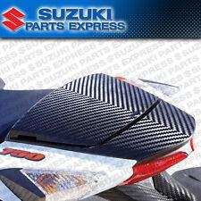 NEW 2011 - 2017 SUZUKI GSXR GSX-R 600 750 OEM CARBON PATTERN REAR SEAT COWL
